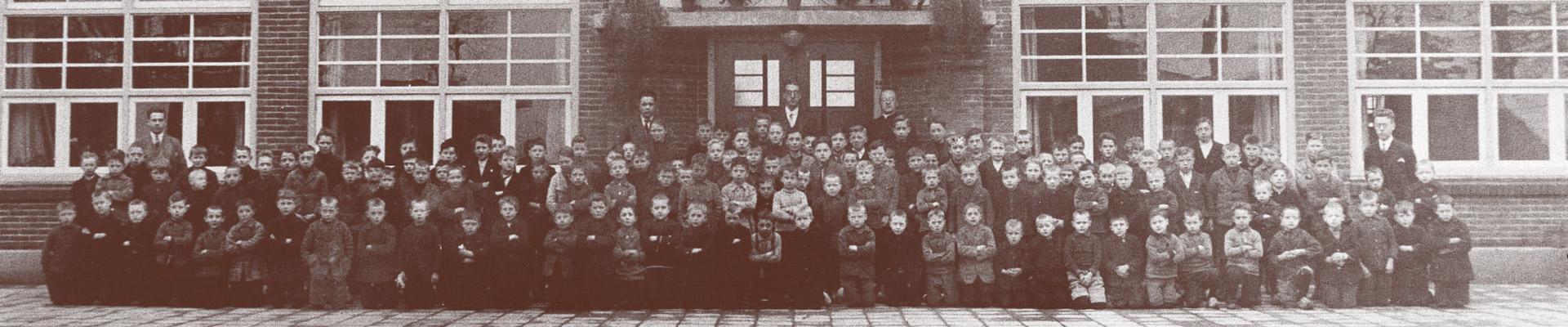 27.-jongensschool