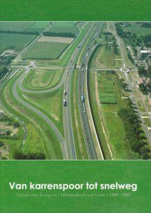 Van karrenspoor tot snelweg