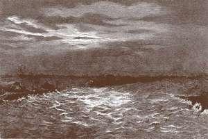 De watersnoodramp van 1880