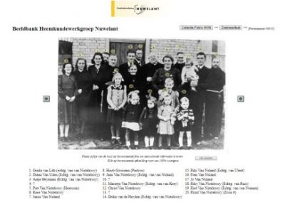 Foto-archief online toegankelijk