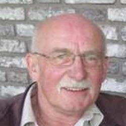 Theo Hanegraaf